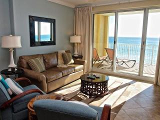 NEW! Directly on the BEACH, 2/2 at Ocean Reef! FREE Bch Svc., Panama City Beach