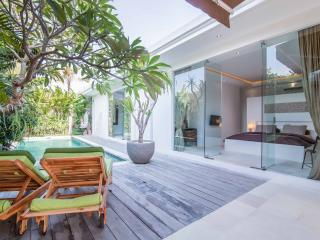 2BR villa with private pool and garden seminyak, Kerobokan