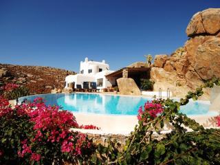 Agrari Estate - Luxusvilla Mykonos