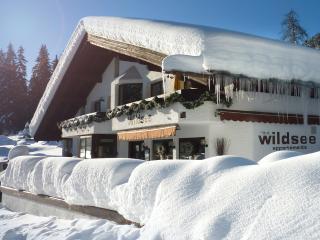 Ferienwohnungen Haus Wildsee Appartement Nr. 5, Seefeld in Tirol