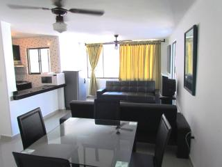 Apartamento Sinfonía  – SMR215A, Santa Marta