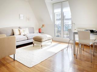 Zubieta Playa 3 Apartment by FeelFree Rentals, Donostia-San Sebastián