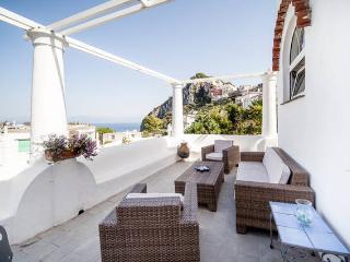 """""""Casa Acquaviva"""" a pochi metri dalla piazzetta, Capri"""
