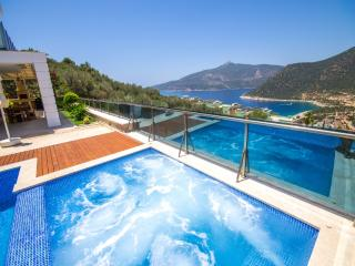 Villa Kalkan Retreat