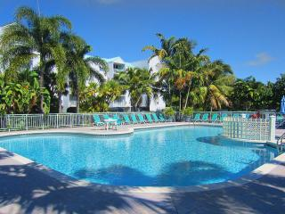 Key West 2bd/2ba Condo - Monthly