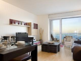 1226 Beach Duplex Views Apartment, Barcelona