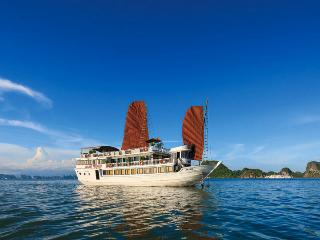 Ha Long Legacy Cruise