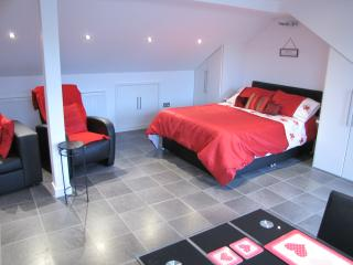 Nottingham Studio Apartment, Ravenshead