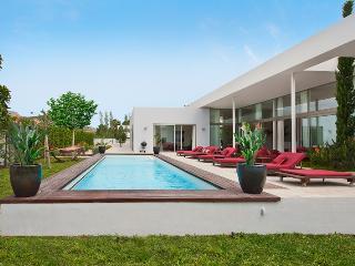 Villa Llenaire es un reveiwed de lujo de 5 estrellas Villa., Port de Pollenca