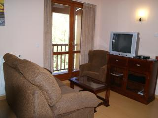 Vacation rental in Soldeu