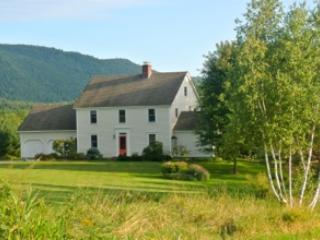 Middlebury VT - gorgeous home