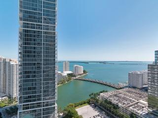 EARLY HOLIDAY GIFT-2 BED/1 BATH AT ICON/BRICKELL-$159pn thru 12/23!, Miami