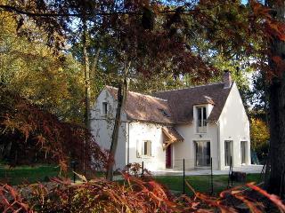 BLEAU GITE des 3 pignons en foret de Fontainebleau
