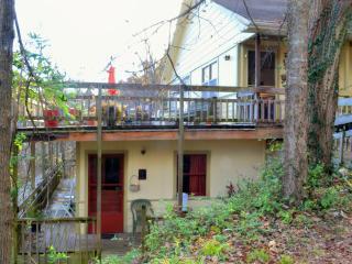 Petite Respite Townhouse, Eureka Springs
