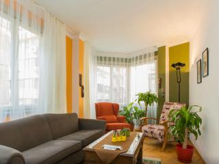 Great Location, Cozy Apartment 4bdr, Istanbul