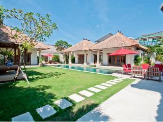 5Br Villa Jalan Drupadi Seminyak Bali