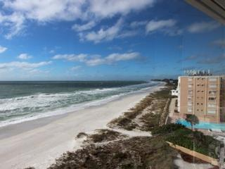 Direct Beachfront 2 BR Condo on Florida'S Beautiful Gulf Coast!