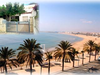 Villa a 30 m de la plage de Cambrils - Catalogne