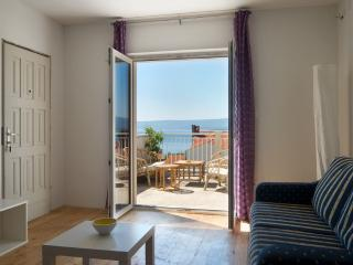 Aris sea view apartment A2+2
