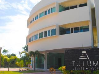 Ático de lujo en Tulum! #304