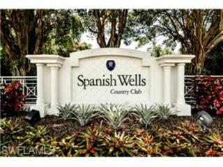 Spanish Wells Pool Home, Bonita Springs
