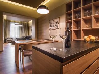 Luxury App Center of Opatija 4+2  B