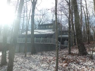 The Mountain House, Wintergreen