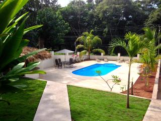 Brand new pool and pool area! Best Deal in town!, Playa Grande