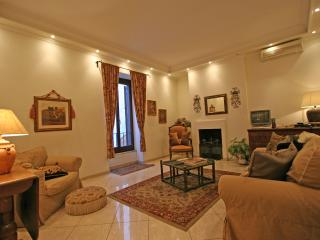 Parione - 1 bedroom apartment with kitchen and free Wi-Fi