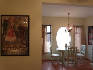 Studio Dolores del Rio, San Miguel de Allende