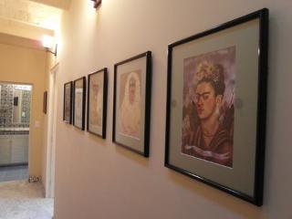 Studio Frida Kahlo, San Miguel de Allende