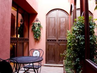 Casita Centro, San Miguel de Allende