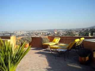 Casa Puesta del Sol, San Miguel de Allende