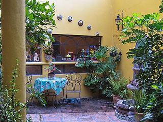 Casa Chepitos, San Miguel de Allende