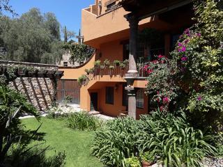 Casa Lowe, San Miguel de Allende