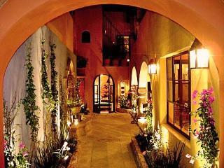 Casa Carolina del Sur, San Miguel de Allende