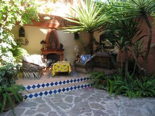Casa Perejil, San Miguel de Allende