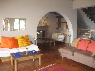 Casa Magnifica, San Miguel de Allende
