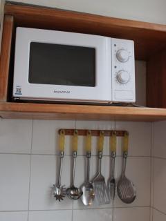 Cocina e