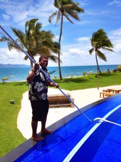 Tukini - Villa Host