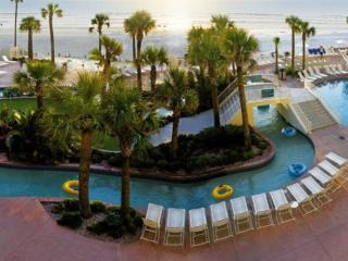 Daytona Beach OceanWalk Wyndham