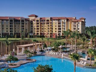 Bonnet Creek Resort   Disney, Orlando