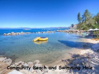 Wonderful Home located on Tahoe's East Shore ~ RA44662, Zephyr Cove