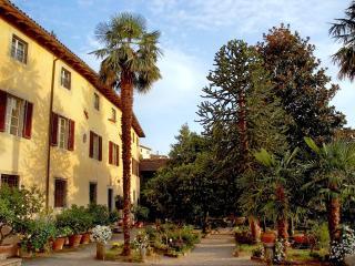 Villa Maestosa, Fosciandora