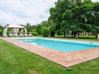 5 bedroom Villa in Castelfranco di Sotto, Pisa and surroundings, Tuscany, Italy : ref 2294062, Orentano