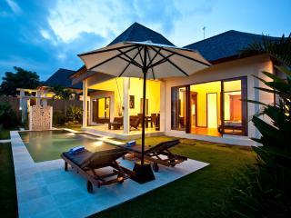 Deluxe Villa Sahaja 2, 2Br, Tabanan