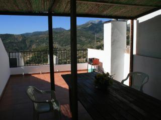 casa de vacaciones yunquera, Yunquera