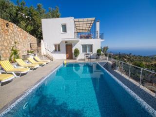 Villa Akdeniz, Kalkan