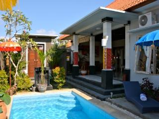 Private 3-Bedroom Villa / Pool / Garden / Kerobok, Kerobokan