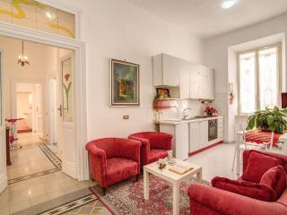 Appartamento in zona Vaticano fino a 7 persone, Rome